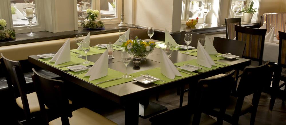 Martas Restaurant